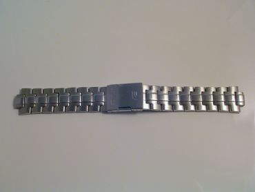 Original Casio Edifice EF 326D Stainless Strap - S82B